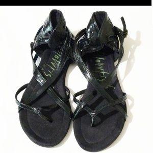 Blowfish Malibu strappy sandals